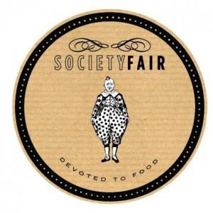 Society Fair in Alexandria Va.