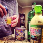 Cocktail Trials: The House Punch